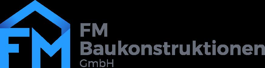 FM Bautechnik Logo